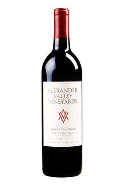 Alexander Valley Vineyards Cabernet Sauvignon