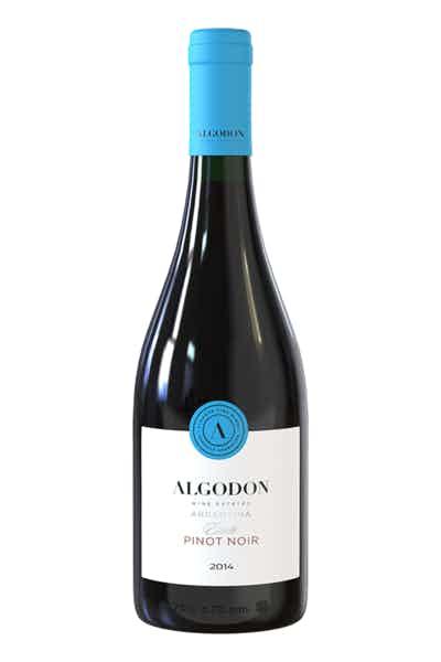 Algodon Pinot Noir