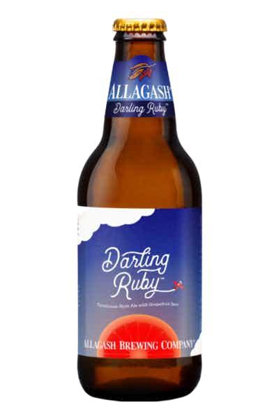 Allagash Darling Ruby
