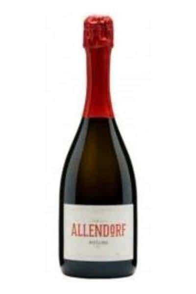 Allendorf Wink Jes