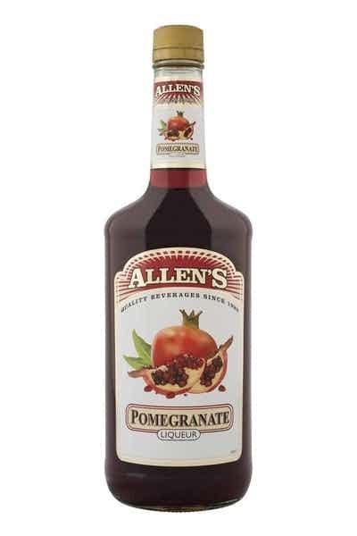 Allens Pomegrante