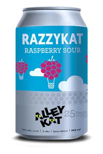 Alley Kat RazzyKat Raspberry Sour