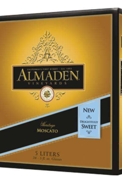 Almaden Moscato