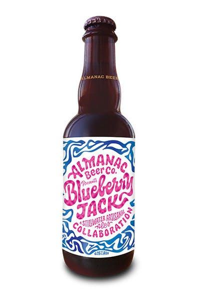 Almanac Blueberry Jack