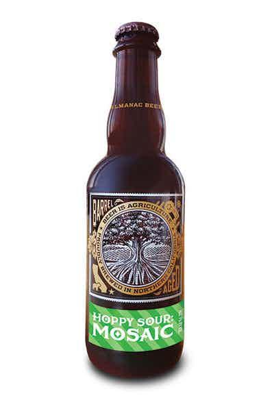 Almanac Hoppy Sour Mosaic