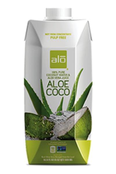Aloe Coco