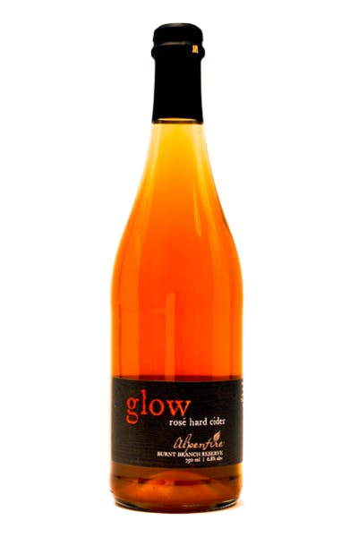 Alpenfire Glow Rose Cider