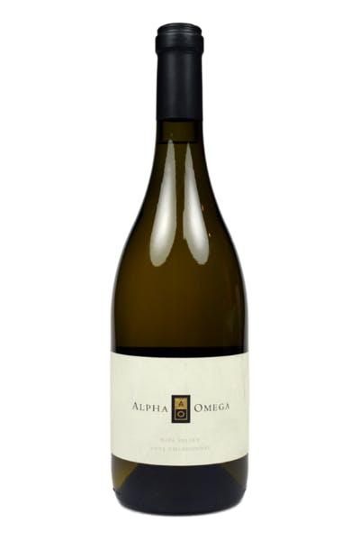 Alpha Omega Chardonnay