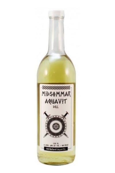 Alskar Aquavit Citron