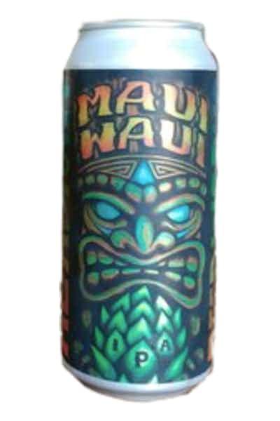 Altamont Maui Waui IPA