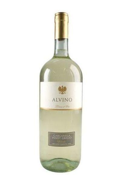 Alvino Garganega Pinot Grigio