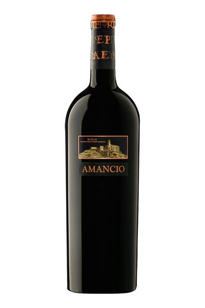Amancio Rioja Tempranillo