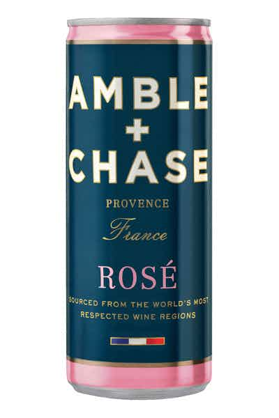 Amble & Chase Rosé