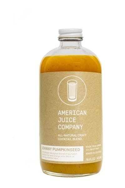 American Juice Co. Johnny Pumpkinseed