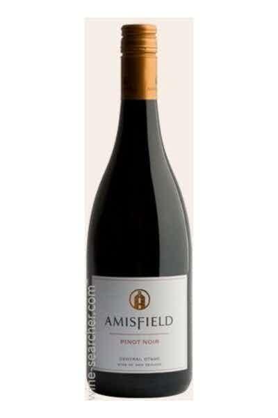 Amisfield Pinot Noir Central Otago