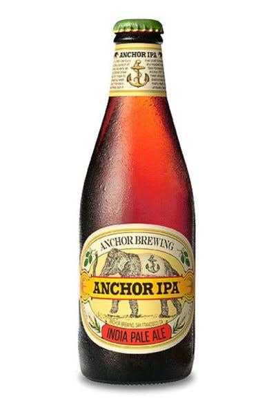 Anchor Brewing Anchor IPA