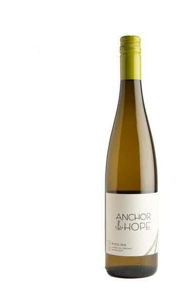 Anchor & Hope Dry Riesling