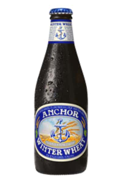 Anchor Winter Wheat
