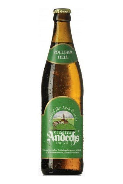 Andechser Vollbier Hell