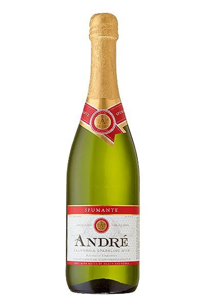Andre Spumante Champagne
