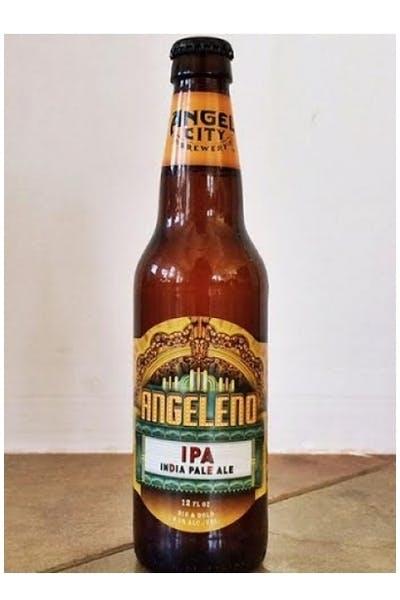 Angel City Angeleno [discontinued]