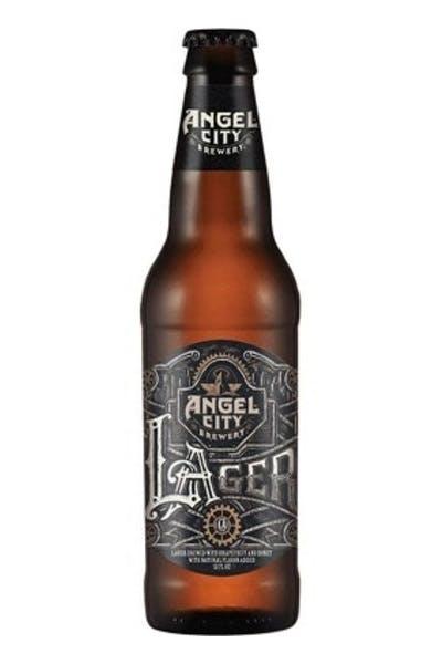 Angel City Lager