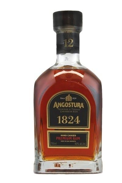 Angostura 12 Year