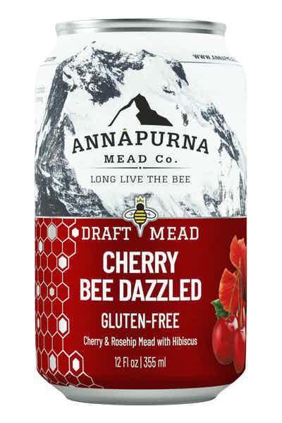 Annapurna Cherry Bee Dazzled Mead