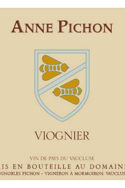 Anne Pichon Viognier