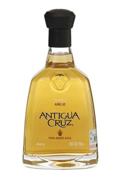 Antigua Cruz Anejo