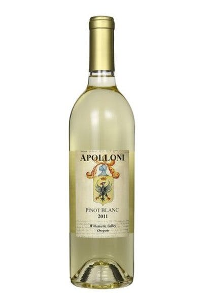 Apolloni Pinot Blanc