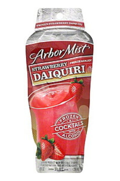 Arbor Mist Frozen Strawberry Daiquiri