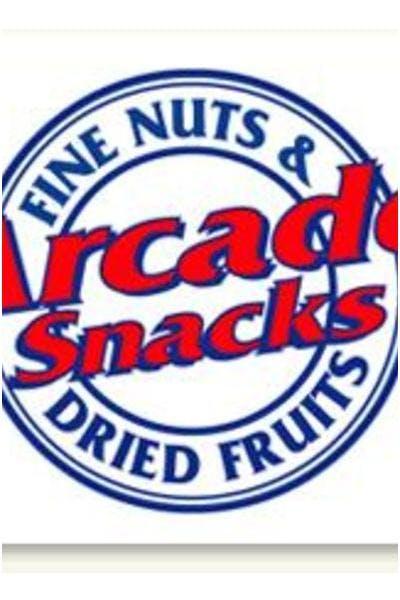 Arcade Snacks Honey Berry Crunch