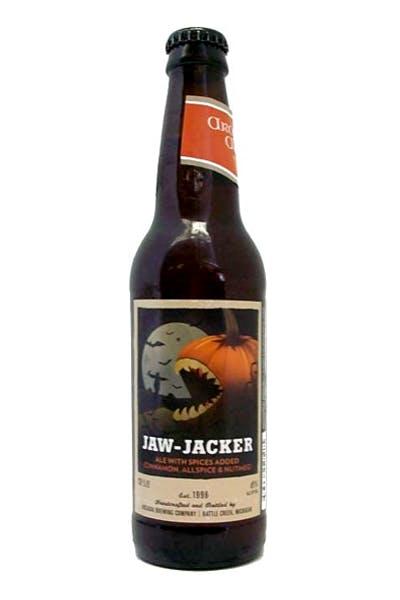 Arcadia Ales Jaw Jacker