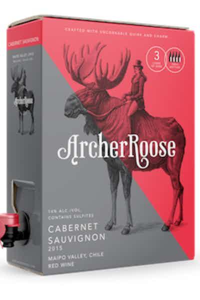 Archer Roose Cabernet Sauvignon