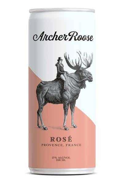 Archer Roose Rosé