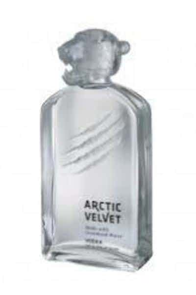 Arctic Velvet Vodka