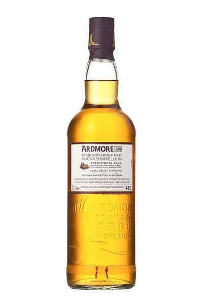 Ardmore Scotch 10 Year