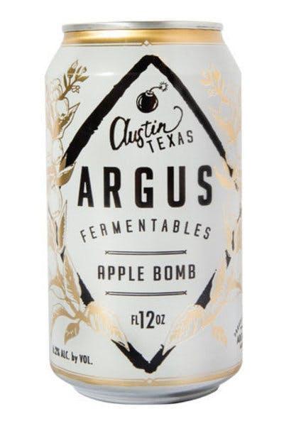 Argus Apple Bomb