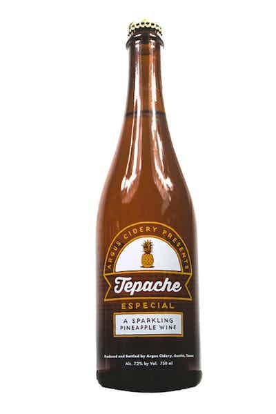 Argus Tepache Pineapple Wine