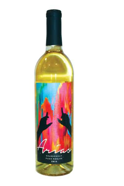 Arias Chardonnay
