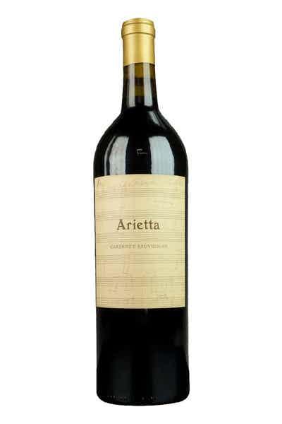 Arietta Cabernet