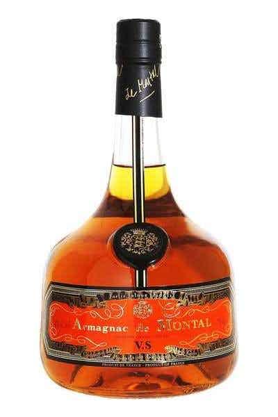 De Montal VS Armagnac