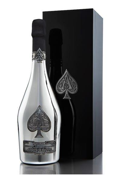 Armand De Brignac Ace of Spades Blanc de Blancs Champagne