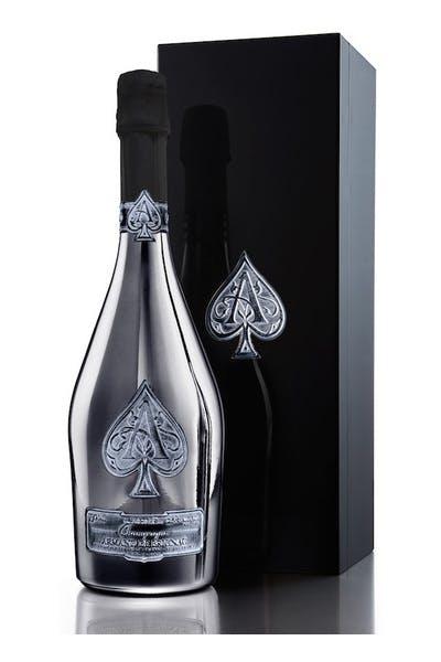 Armand de Brignac Ace of Spades Blanc de Noirs Champagne