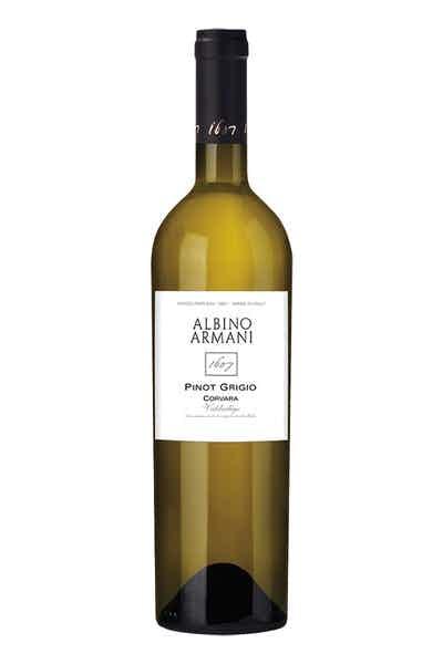 Armani Pinot Grigio Corvara
