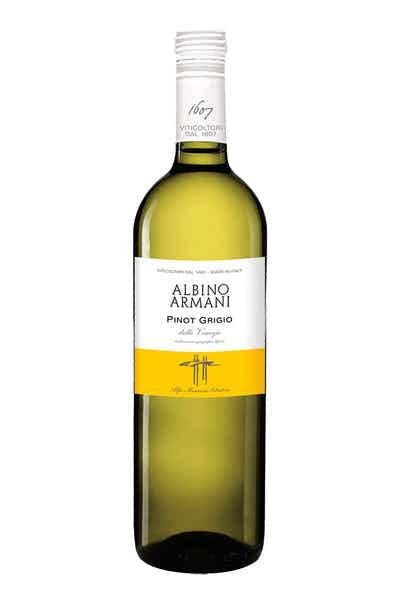 Armani Pinot Grigio Venezie