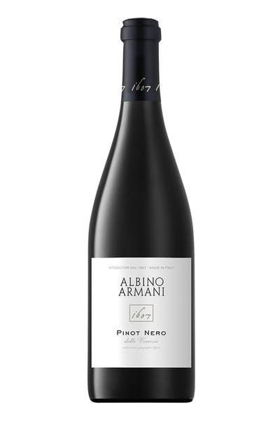 Armani Pinot Noir