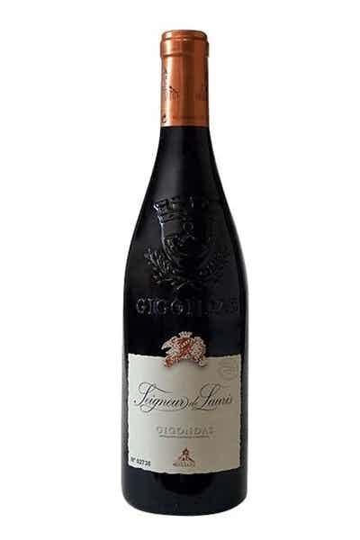 Arnoux & Fils Gigondas Vieilles Vignes