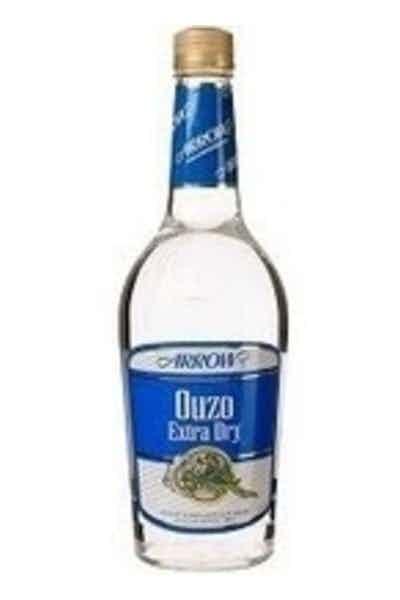 Arrow Ouzo Extra Dry Liqueur